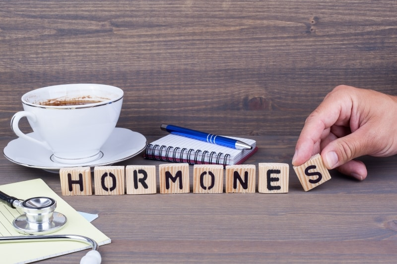 Are your hormones affecting your weight-loss and health?