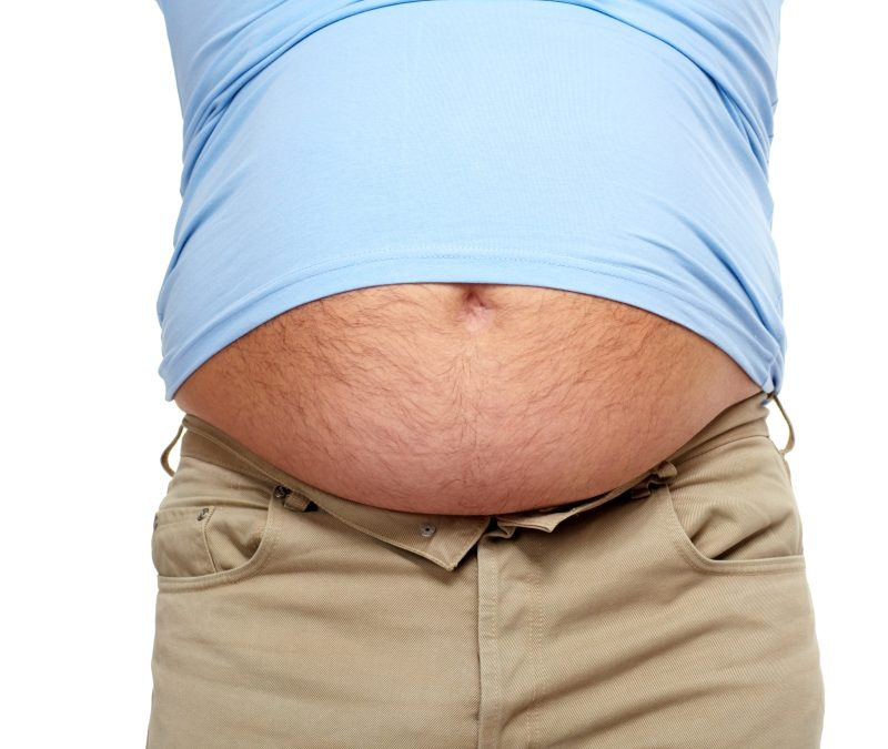 What is visceral fat?