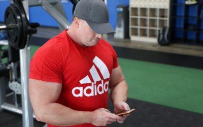 Bodytech Online Fitness Programs